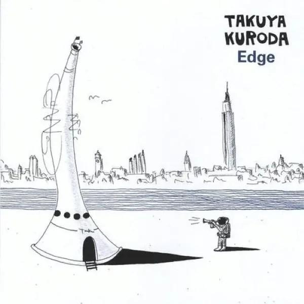 Takuya Kuroda Edge