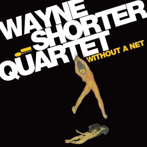 Best Jazz 2013 - Wayne Shorter Quartet - Without A Net