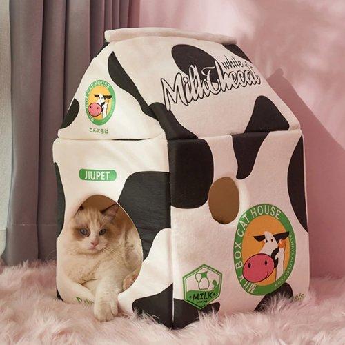 Kawaii Cute Cat/Dog Beds bedroom inspiration and ideas   soyvirgo.com