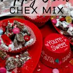 Puppy Chow Chex Mix Recipe With Chocolate The Best Of Life Magazine