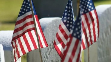 NJ Events: NJ Memorial Day