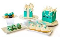 NJ Weddings-Pink Cake Box-Bridal Shower