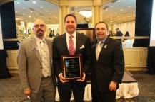 ATSNJ Presidents Award