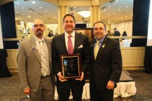 ATSNJ Presidents Award