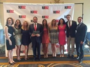NJBIZ Awards