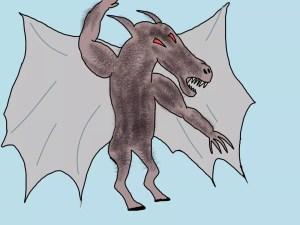 Haunted NJ: The Jersey Devil