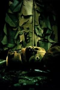 Haunted NJ: Overbrook Asylum