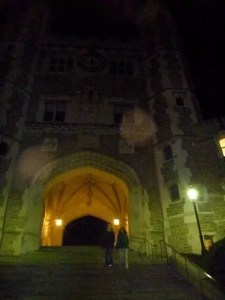 Haunted NJ: Ghost-Hunting in Princeton