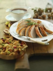 Thanksgiving Recipes That Are (Almost) Guilt-Free