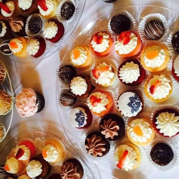 The Dessert Ladies: Life & Living with Joanna Gagis