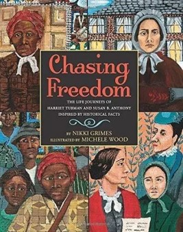 Chasing Freedom Book