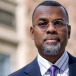 Black History NJ: Eddie S Glaude
