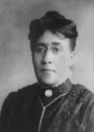 Florence Spearing Randolph