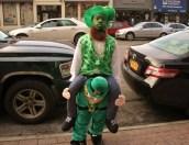 Hoboken St. Patrick's Day