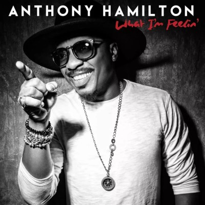 Anthony Hamilton Album Cover