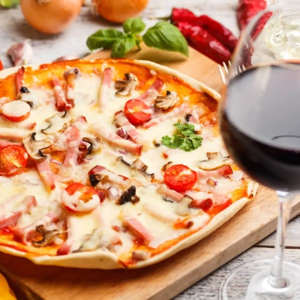 Pizza and Wine Pairing Guide