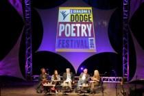 Dodge Poetry Festival