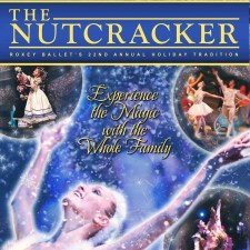 nutcracker performances