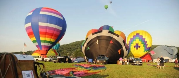 Warren County Farmers Fair