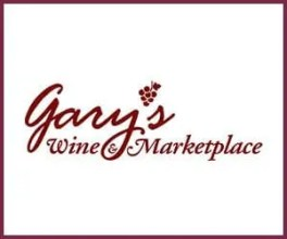 This video was made possible thanks to Gary's Wine & Marketplace.