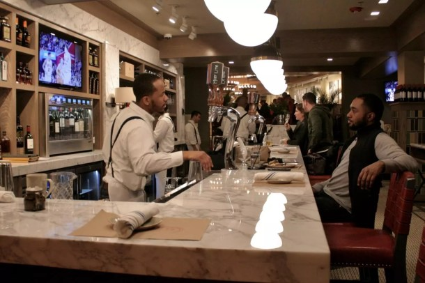 Italian restaurant piattino opens its second new jersey location piattino caters to their guests bringing warm italian hospitality to the garden state this neighborhood grill even lets visitors enjoy a do it yourself solutioingenieria Image collections