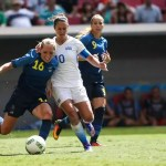 Women's History NJ: Carli Lloyd
