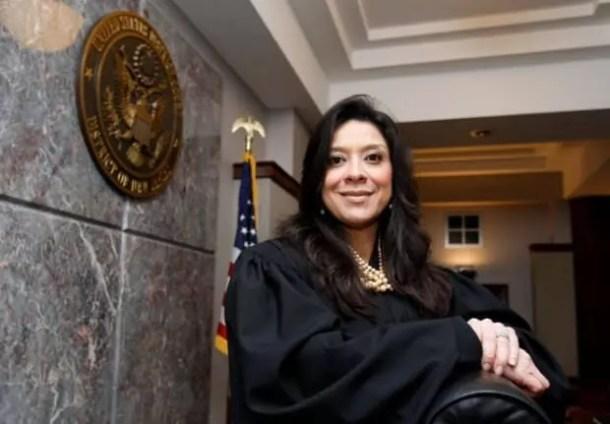 Women's History NJ: Esther Salas