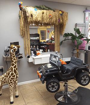 best hair salons