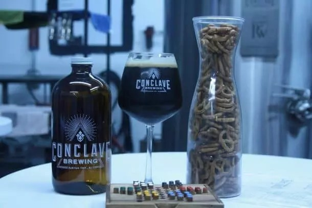 conclave Brewing
