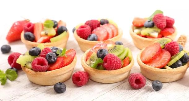 healthy, breakfast, desserts