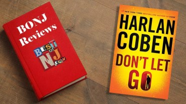 Don't Let Go Book Review