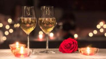 wine lovers, valentine's day