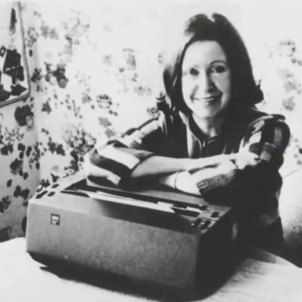 Best-Selling Writer Mary Higgins Clark