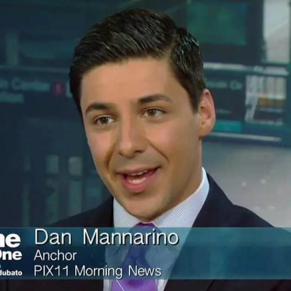 Dan Mannarino & the Circle Up Foundation