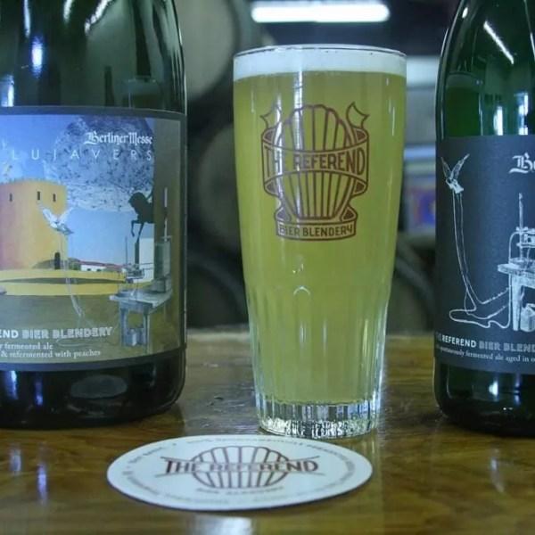 referend bier blendery