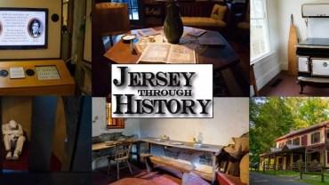 Jersey Through History