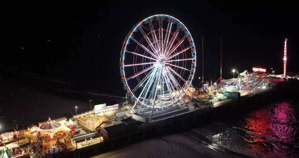 atlantic city events