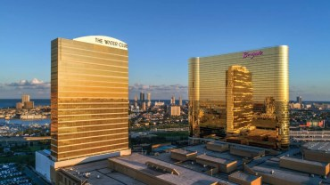 atlantic city, hotels