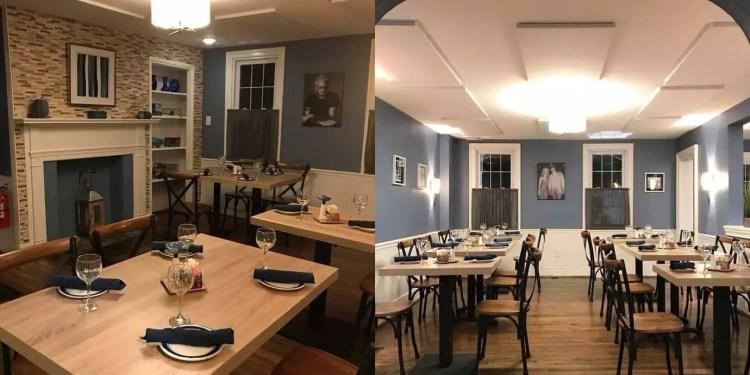 Denim American Bistro Cherry Hill Restaurant