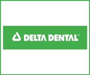 Delta Dental logo, sponsors of this video