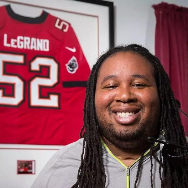 Profile Photo of Eric LeGrand