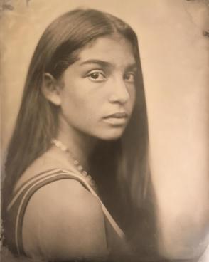Photo taken by Armadillo Tintype
