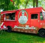 Mamas Meatballs Food Truck
