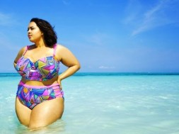 Why you should Love your plus size body size as lady