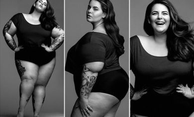 Have you Considered Modeling as a Plus size Lady