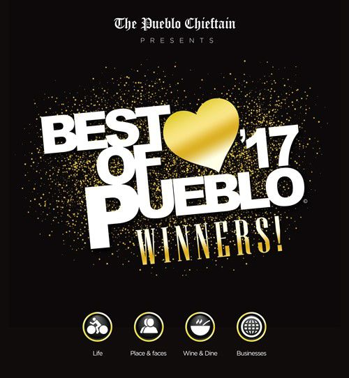 Best of Pueblo 2017