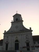 basilica mariastein