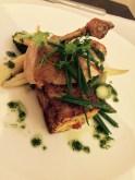 pan fried chicken main course bramata