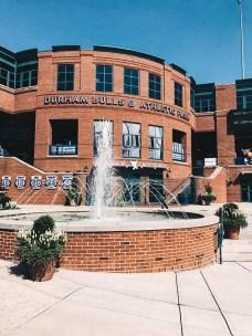 Durham Bulls Ball Park