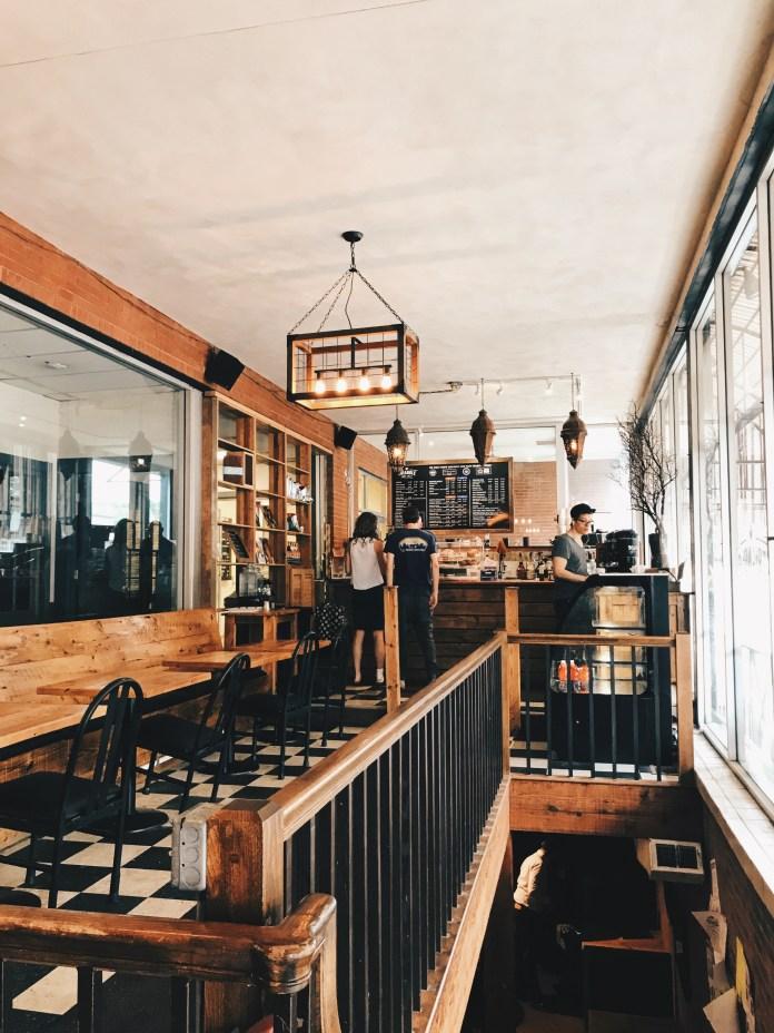 Triangle Coffee House durham nc coffee shops